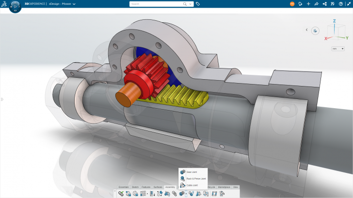 Feature Drop 05: What's New in 3DEXPERIENCE Design Roles