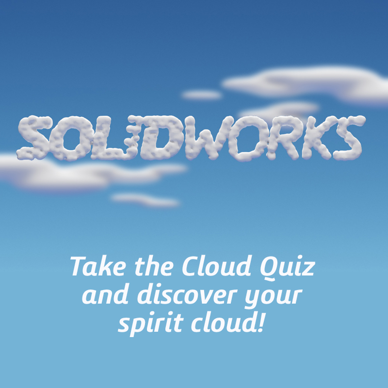 SOLIDWORKS Cloud Quiz