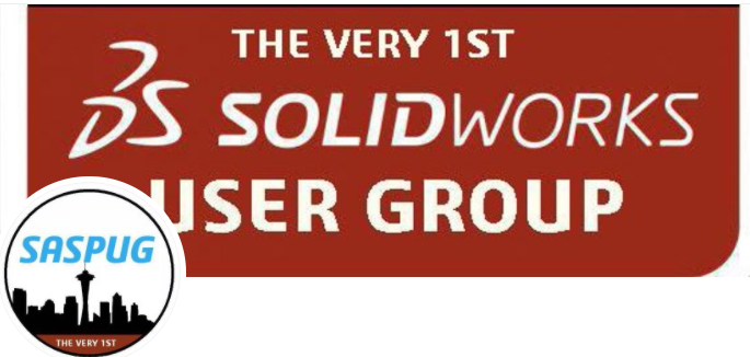 The Very First SOLIDWORKS User Group