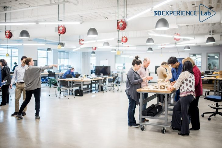 Fab16 Conference Kicks Off August 9th at SOLIDWORKS Waltham Campus