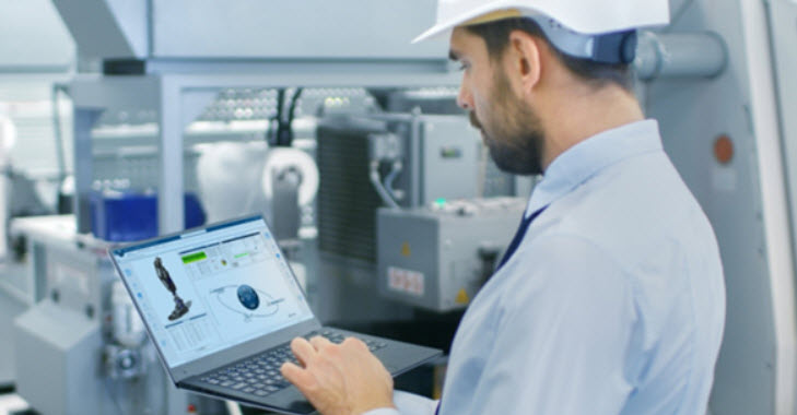 Take Your Factory Floor Data Out of the Dark