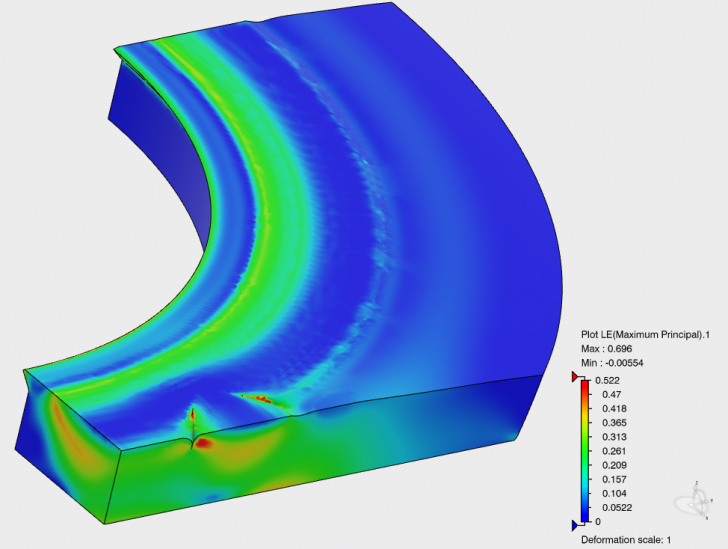 MPS Cuts Simulation Times from Two Weeks to One Day with <b>3D</b>EXPERIENCE Works Simulation
