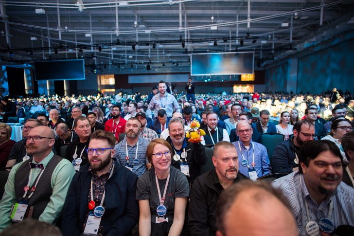 Why You Should Speak at <b>3D</b>EXPERIENCE World 2022 (Call for Speakers Closing Soon!)
