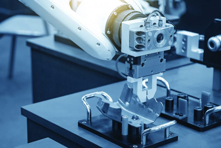 The Future of 3D Printing: Designing for Additive Manufacturing