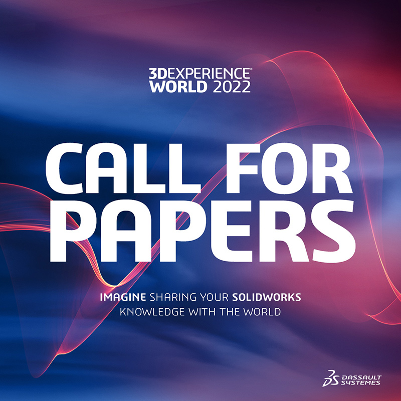 3DEXPERIENCE World Call for Papers