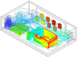 Flow Simulation for the Design Engineer