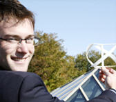 MicroWind Technologies Gets National Attention