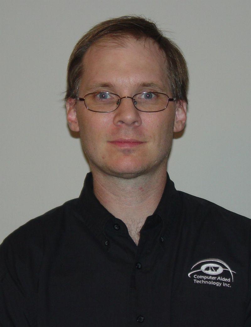 Adrian Fanjoy Bio Portrait