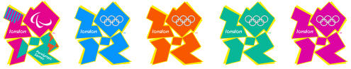 Do you have the skill to design the 2012 Olympic torches?