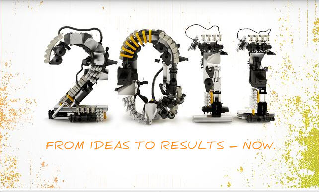 Introducing the SolidWorks 2011 product line