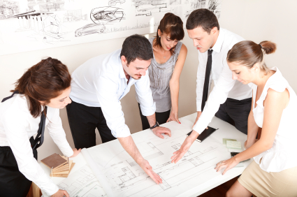 Do You Participate in Design Review Meetings?