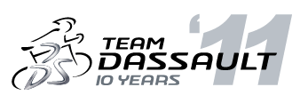 Team Dassault's Very Successful 10th Year of Charity Riding