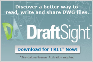 Welcome to a better way to read, write and share DWG files – and the place to do it all.