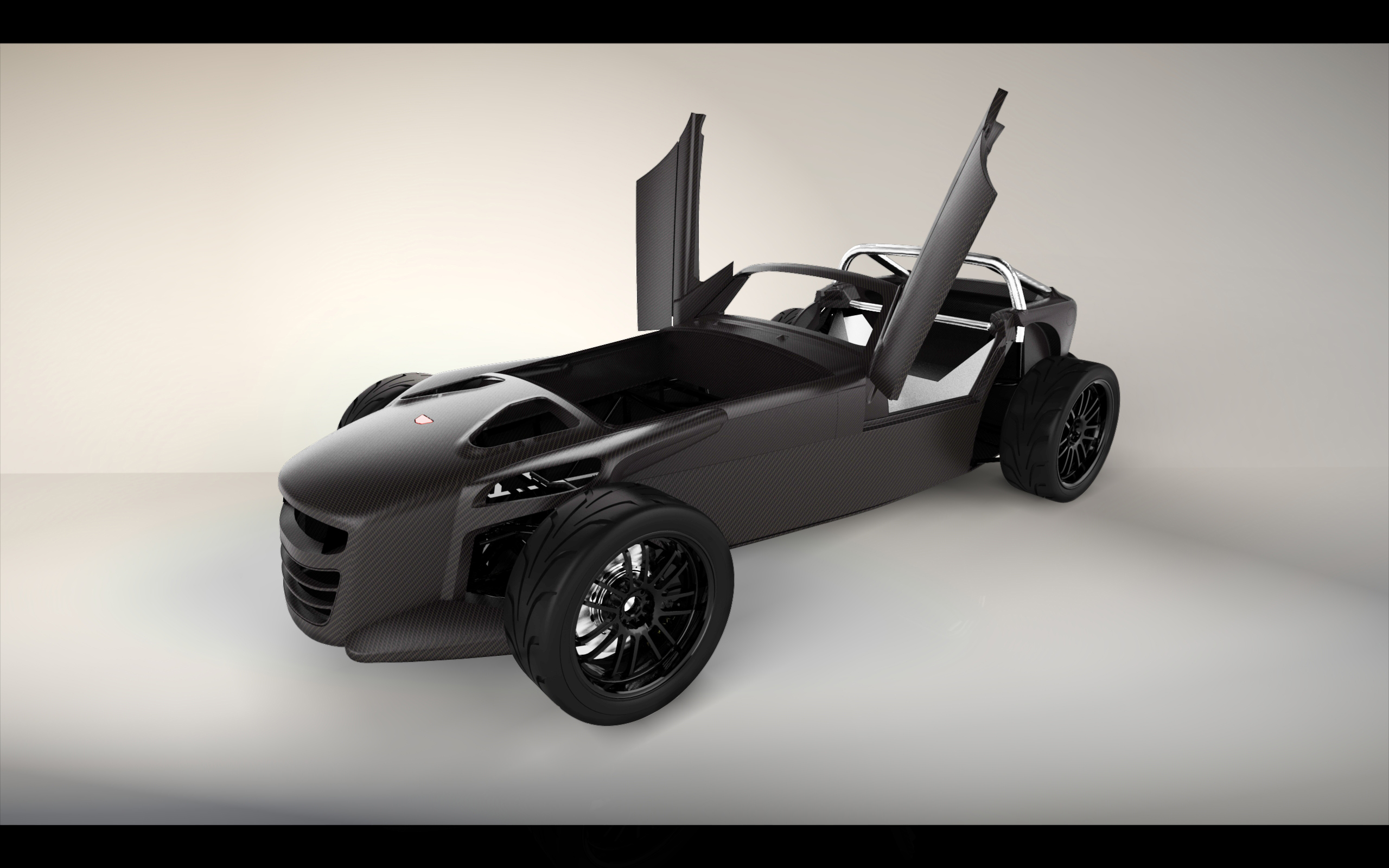 2012 – The Year of the Sports Car Comeback?