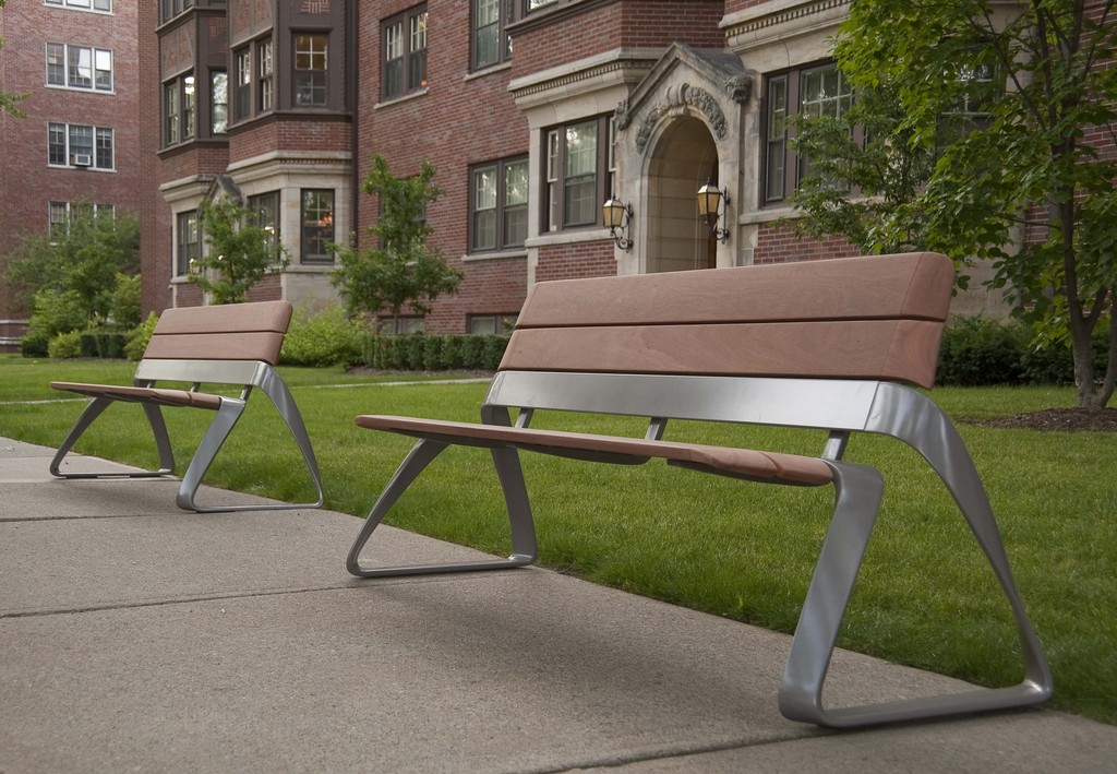 Landscape Forms Adding Beauty To Outdoor Furniture