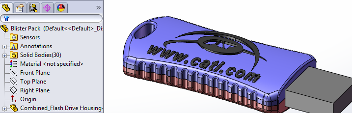 SolidWorks Indent: One Tool with Unlimited Uses