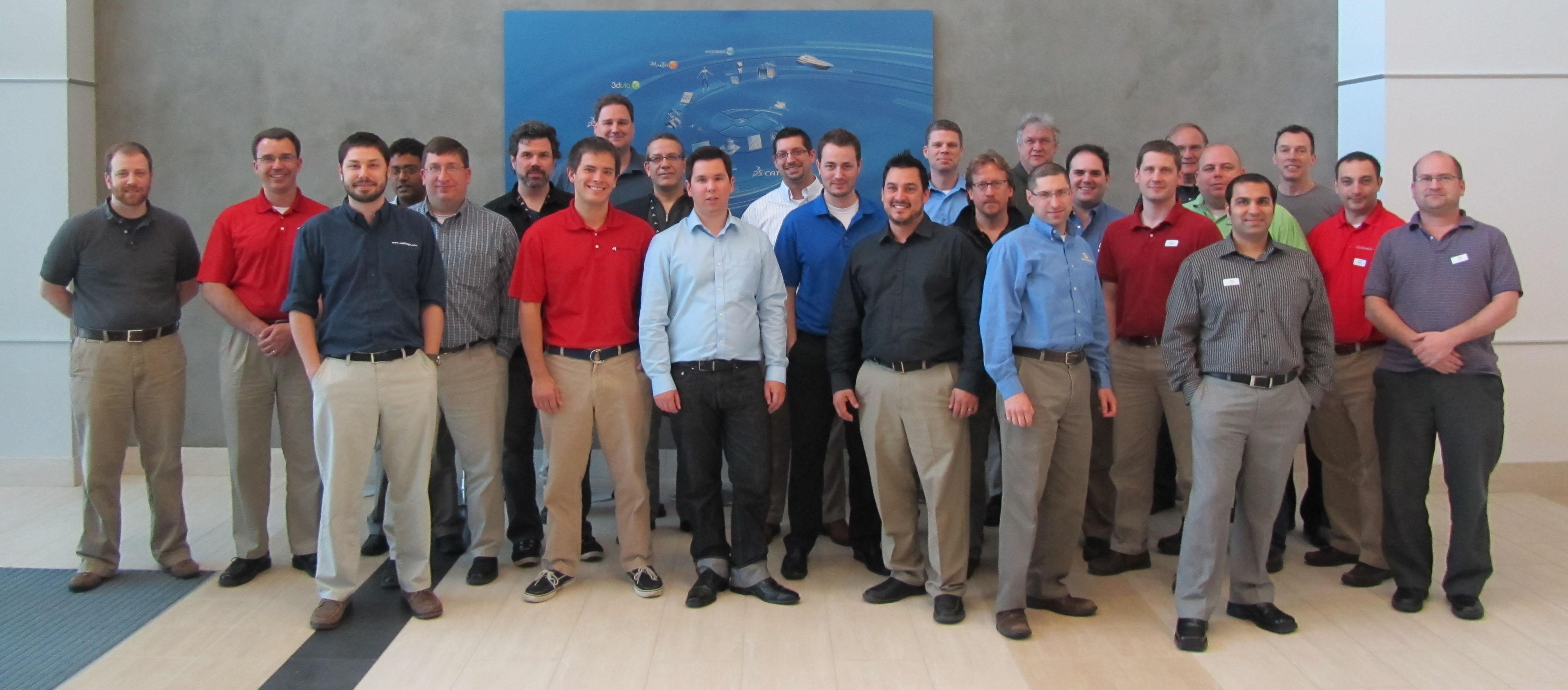 Introducing the SolidWorks Plastics Dream Team
