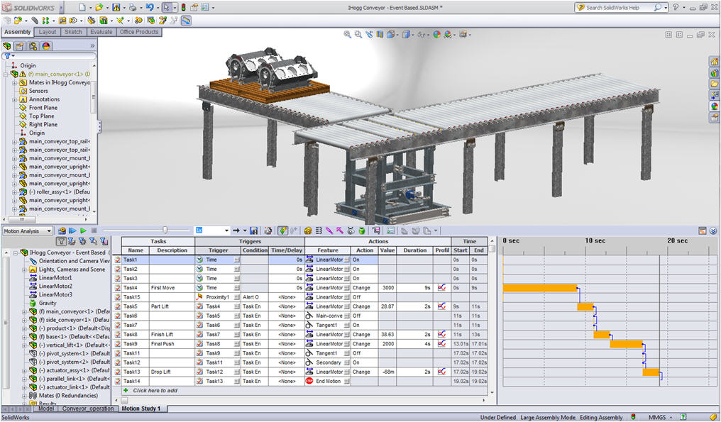 you can u2019t prototype this  the power of mechatronic design