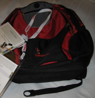 Where in the World Have You Seen a SolidWorks World Bag?