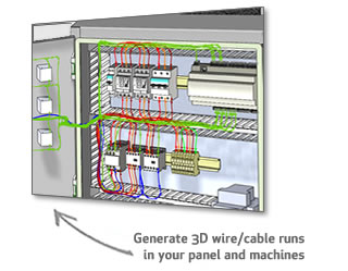 Solidworks-electrical-3d-screenshot