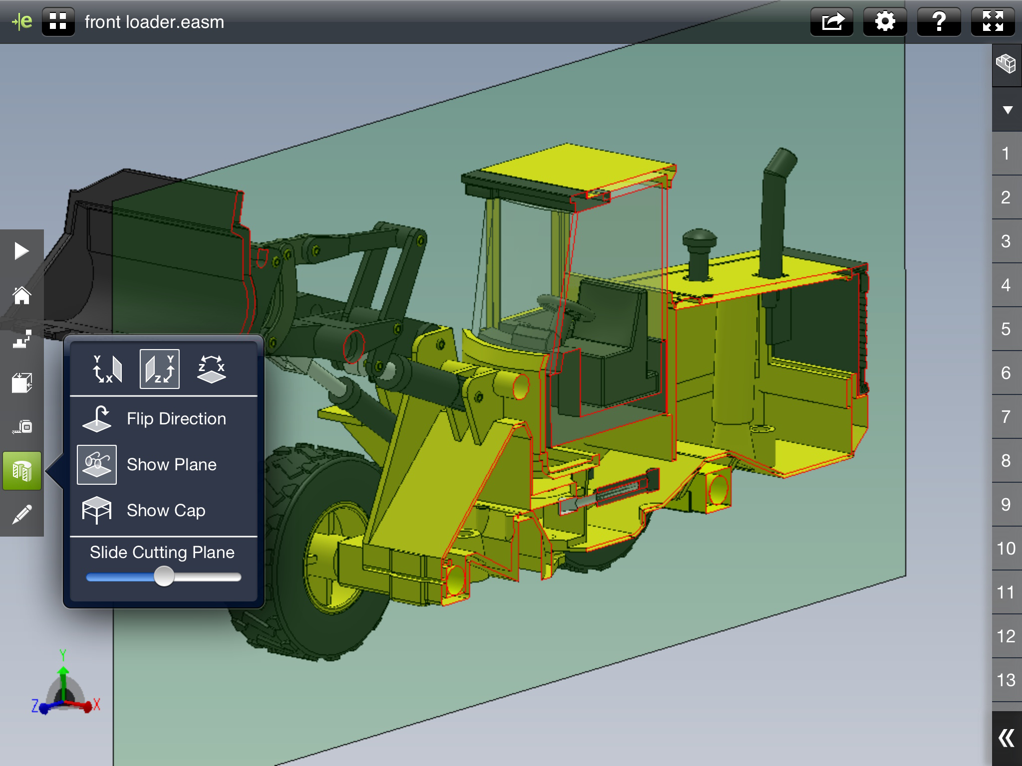 eDrawings Pro for iPad is available now!