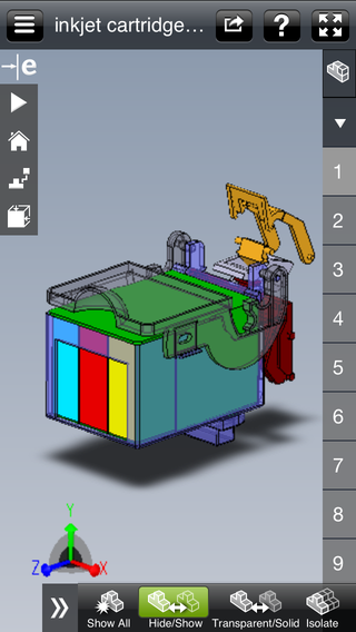 Edrawings For Iphone Ipad App Info Stats: Here's What's Happening In The SOLIDWORKS User Group