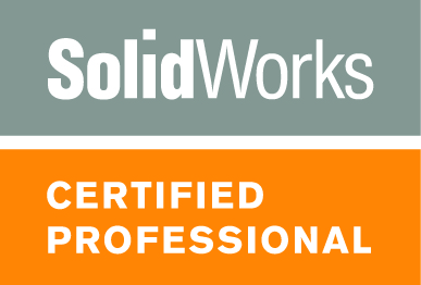 We're celebrating 15 years of SolidWorks certification