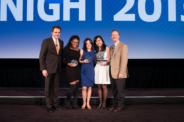 SolidWorks Honors Women for the Top Sales Award at SolidWorks World
