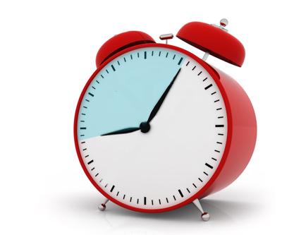 Clock-22-minutes