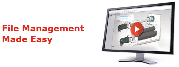 SolidWorks File Management Made Easy