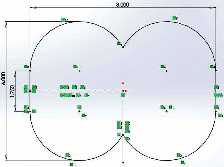 SolidWorks Modeling Methodology – Part 2