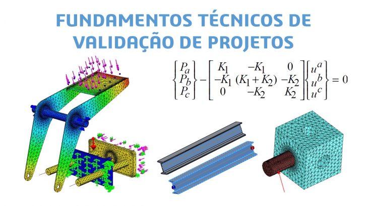 Fundamentos da Validação de Projetos