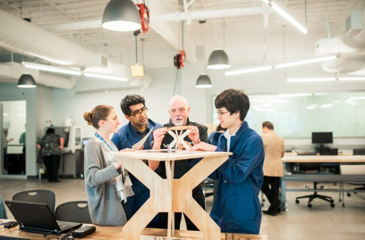 O 3DExperience Lab: Como Estagiários Estão se Tornando Especialistas