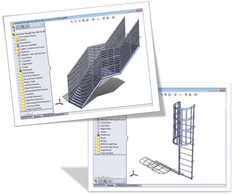 Automatize Seu Trabalho No SolidWorks