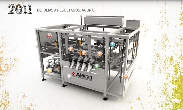 Página Oficial do SolidWorks 2011 Já Está no Ar!