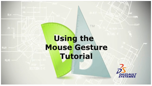 Tutorial - Mouse Gestures