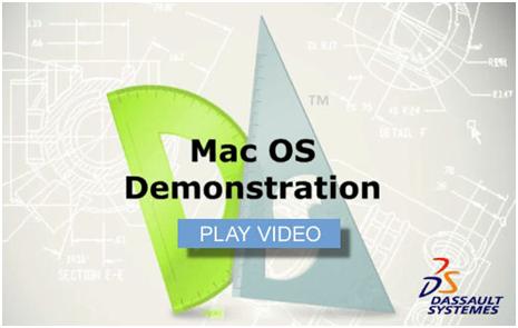 DraftSight agora disponível para o Mac!
