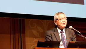 SolidWorks World Japan Sob o Ponto de Vista do Presidente
