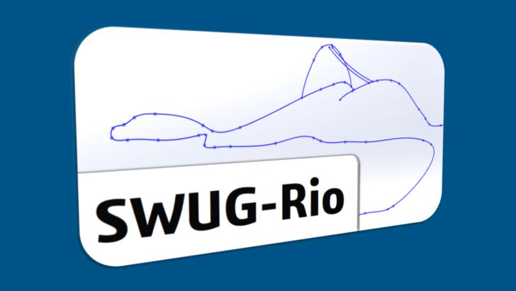 Conheça o SWUG-Rio! Uma nova forma de falar sobre SOLIDWORKS.