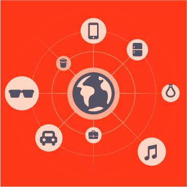 Projetando Para a Internet das Coisas – Você Está Preparado?