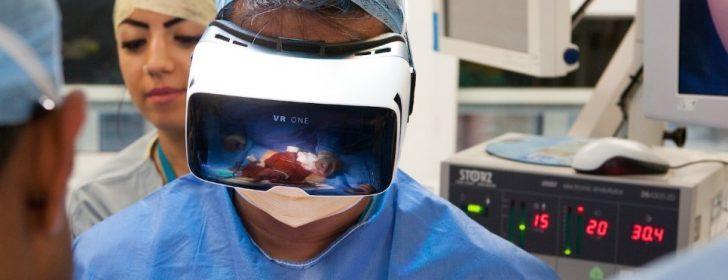A Realidade Aumentada é o futuro da cirurgia?