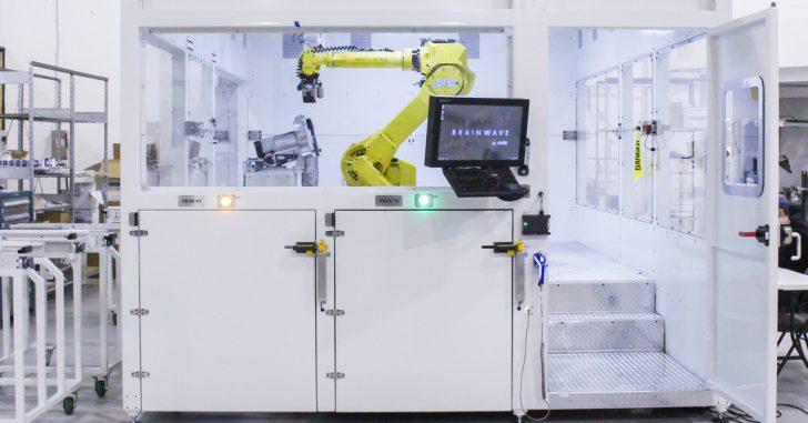 Enfrentando os desafios da fabricação de equipamentos industriais