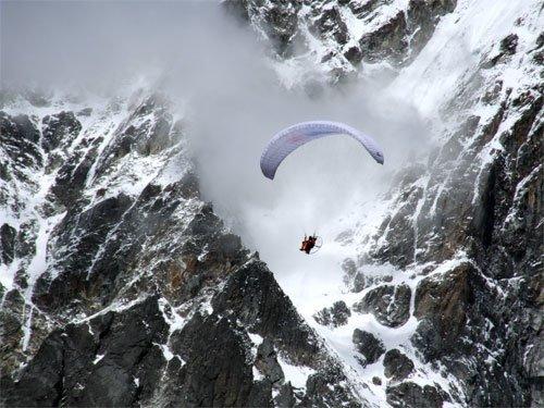 Missão Everest: Como o SOLIDWORKS ajudou Bear Grylls alcançar o impossível