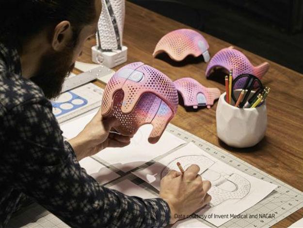 HP e SOLIDWORKS em parceria para inovações em impressão 3D