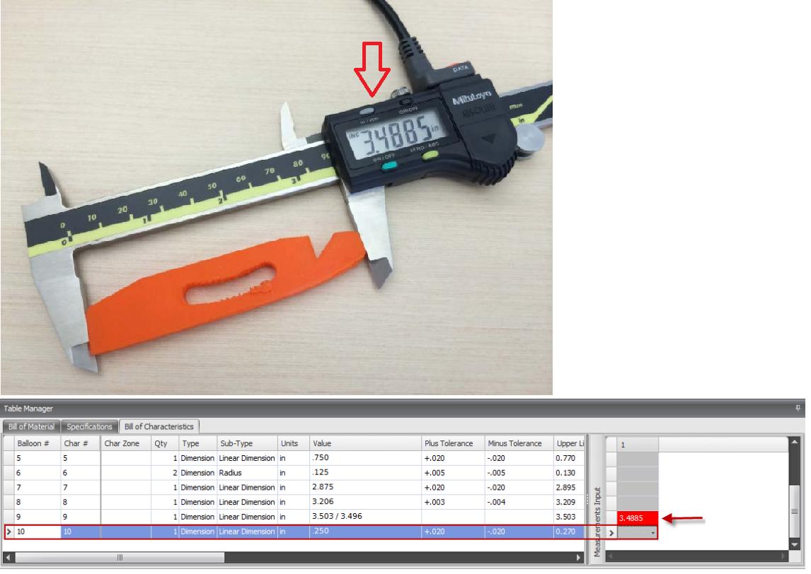 Melhorando o Controle de Qualidade  Automatizando o Processo de Inspeção de peças