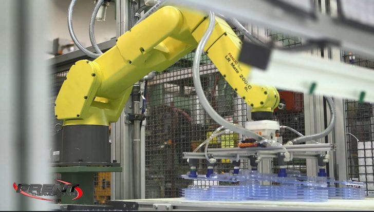 Prent Corporation avança os padrões da indústria com SolidWorks Solutions