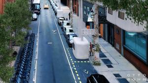 Emmissionfreie Gondel für grüne Mobilität