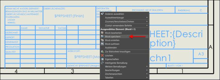 Zeichnungsvorlagen in SOLIDWORKS einfach optimieren
