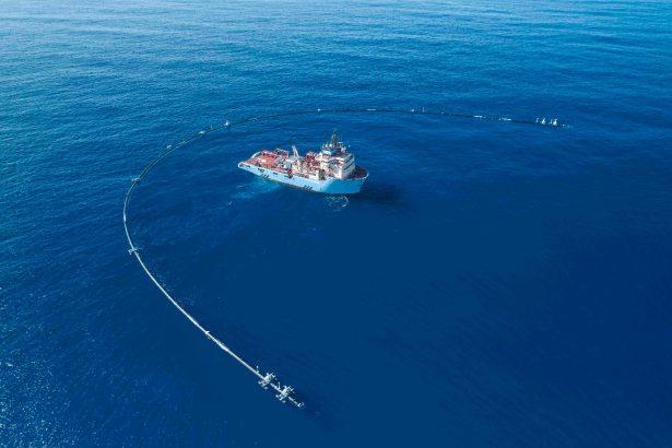 Bildquelle: The Ocean Cleanup