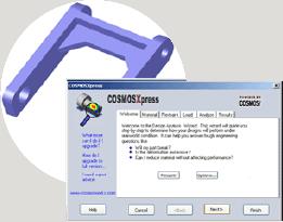 CosmosXpress